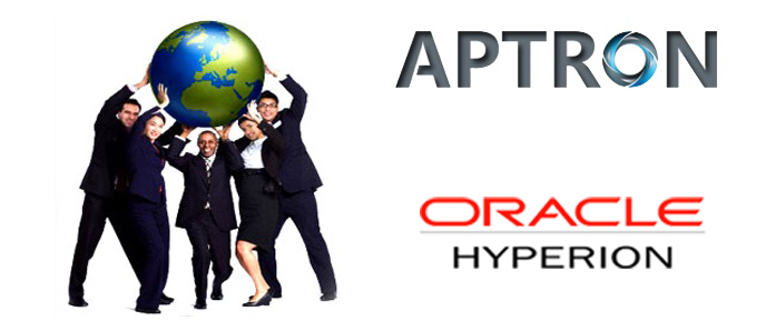 Best Oracle Hyperion training institute in Gurgaon