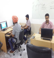 Project based 6 Weeks AutoCAD Civil Summer Training Institute in Gurgaon
