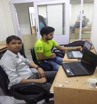 Project Based 6 Weeks big data hadoop Summer Training in Gurgaon