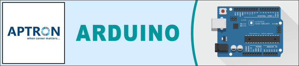 Best arduino training institute in gurgaon