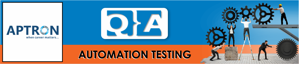 Best automation-testing training institute in gurgaon