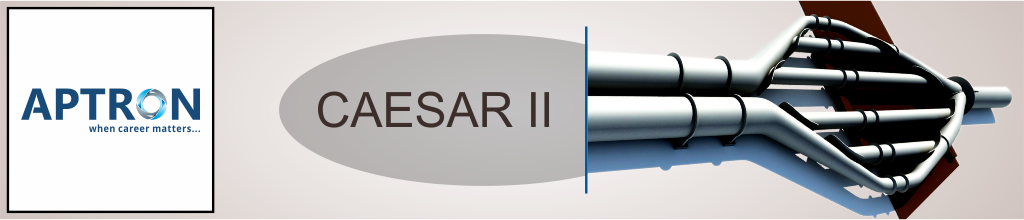 Best caesar-ii training institute in gurgaon