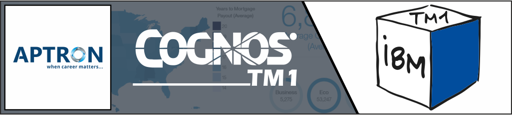 Best cognos-tm1 training institute in gurgaon