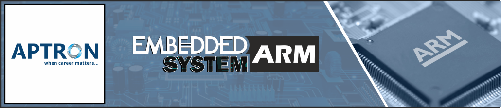 Best embedded-system-with-arm training institute in gurgaon