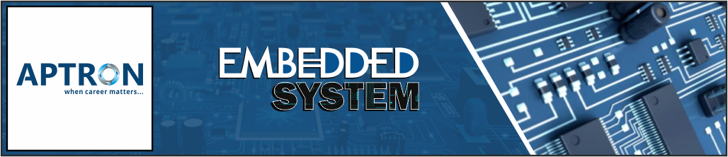 Best embedded-systems training institute in Gurgaon