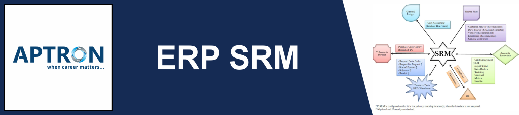 Best erp-sap-srm training institute in gurgaon