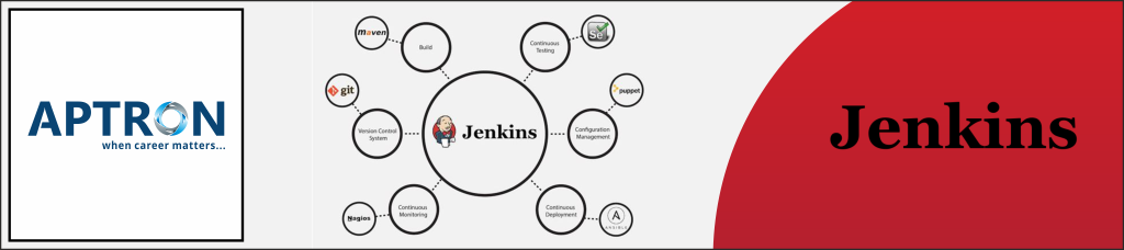 Best jenkins training institute in gurgaon