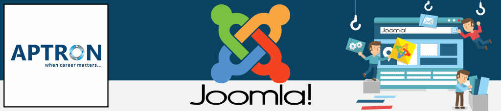 Best joomla training institute in gurgaon