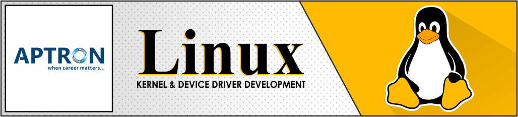 Best linux-kernel-and-device-driver-development training institute in gurgaon