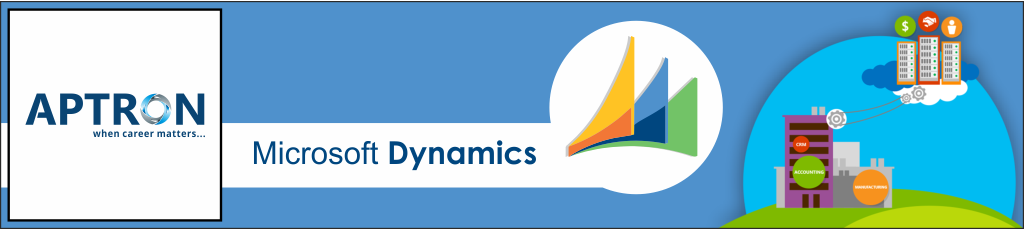 Best microsoft-dynamics training institute in gurgaon