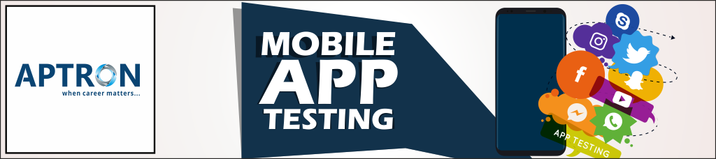 Best mobile-application-testing training institute in Gurgaon