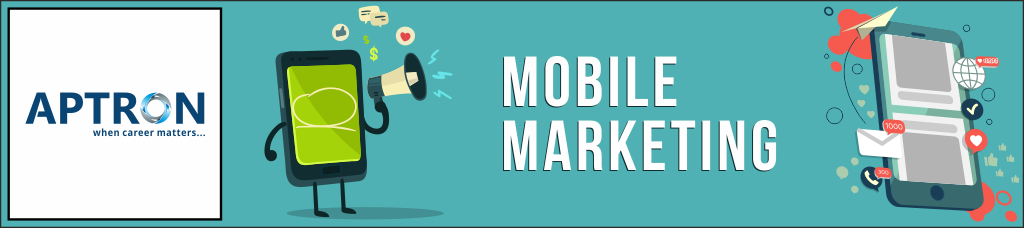 Best mobile-marketing training institute in Gurgaon