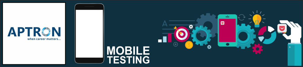 Best mobile-testing training institute in Gurgaon