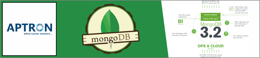 Best mongodb training institute in gurgaon