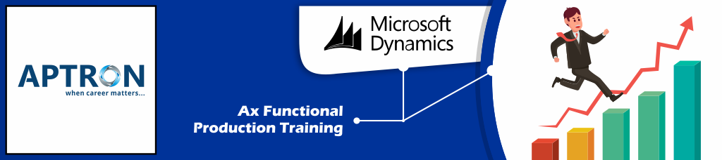 Best ms-dynamics-ax-functional-production training institute in gurgaon