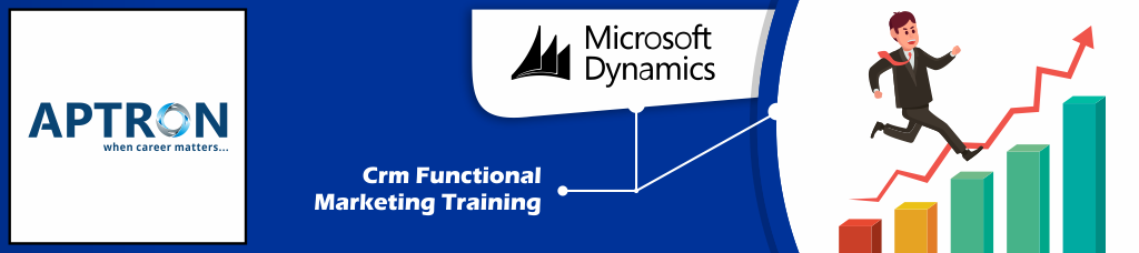 Best ms-dynamics-crm-functional-marketing training institute in gurgaon