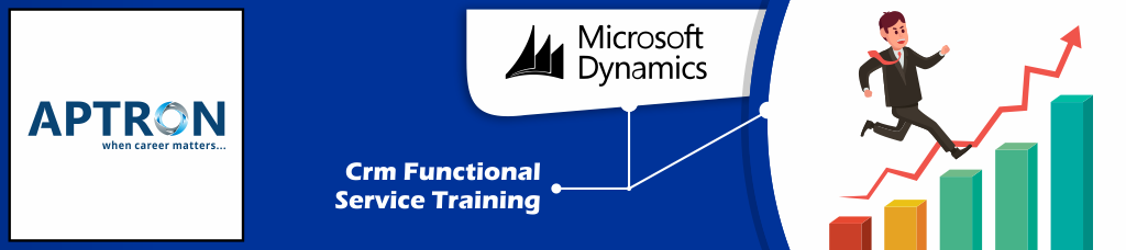 Best ms-dynamics-crm-functional-service training institute in gurgaon