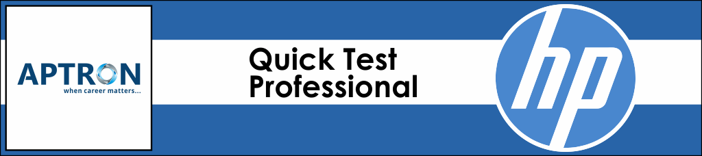 Best qtp training institute in gurgaon
