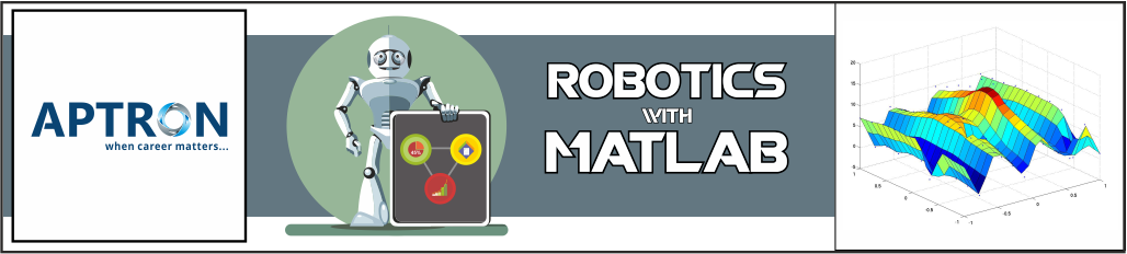 Best robotics-with-matlab training institute in gurgaon