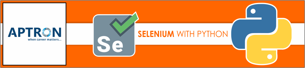 Best selenium-with-python training institute in Gurgaon
