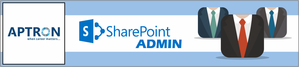 Best sharepoint-admin training institute in gurgaon
