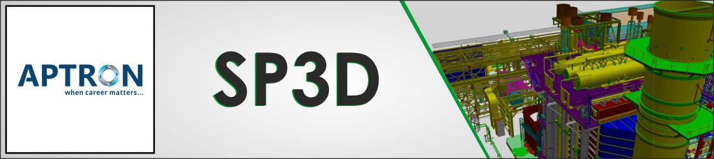 Best Smart Plant-3D SP3D Training in Gurgaon | Smart Plant-3D SP3D