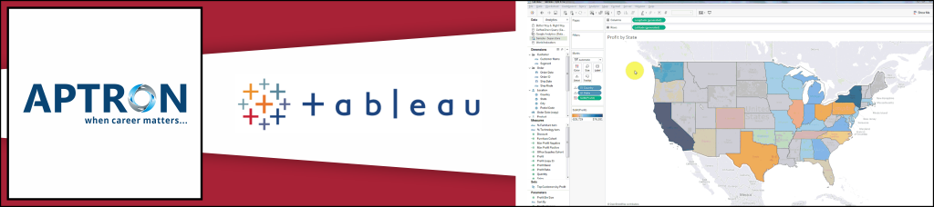 Best tableau training institute in gurgaon