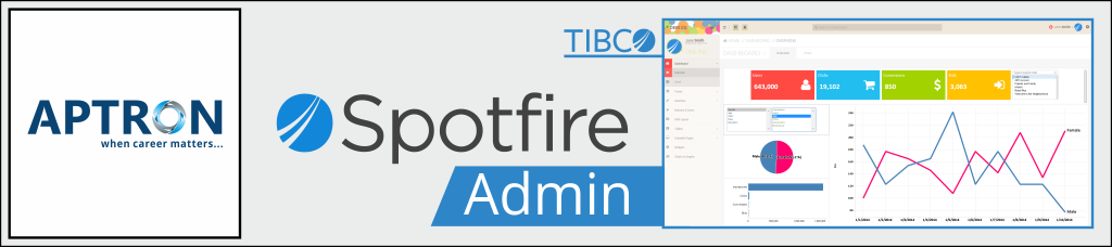 Best tibco-spotfire training institute in Gurgaon