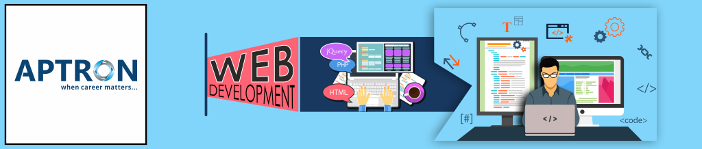 Best web-development training institute in gurgaon