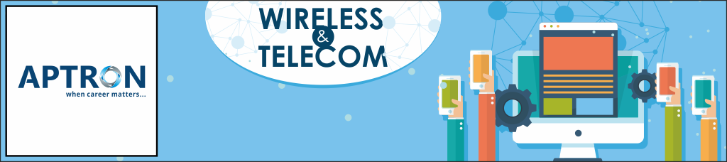 Best wireless-and-telecom training institute in gurgaon